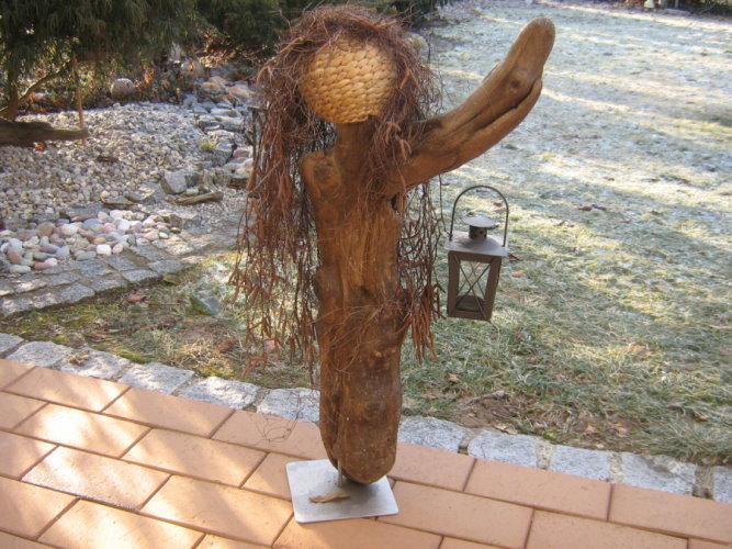 nauhuri | gartendeko aus schwemmholz ~ neuesten design, Gartengestaltung